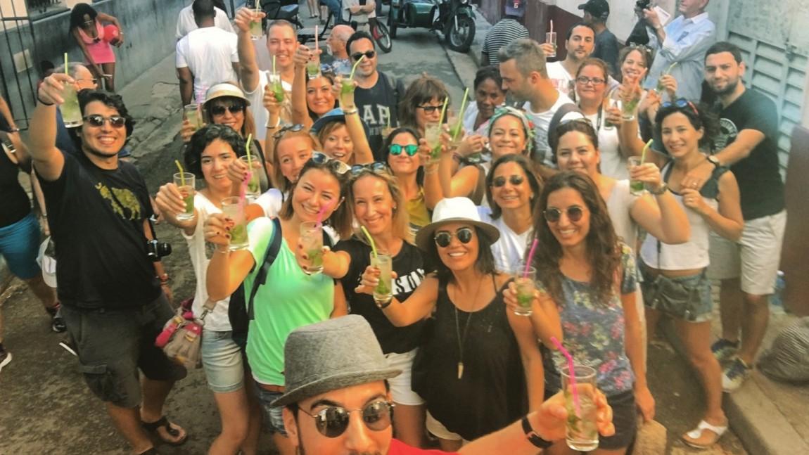 Gerçekten Tur Şirketi Misiniz Yoksa Arkadaş Grubu Mu?