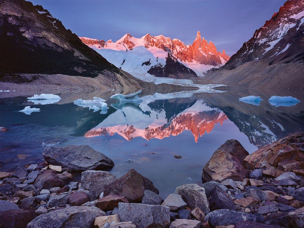 Arjantin-Patagonya