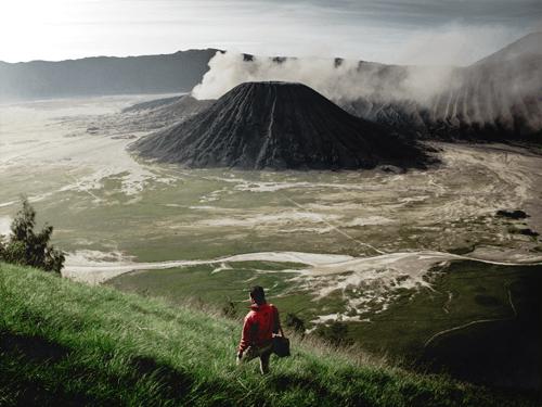Endonezya-Bali