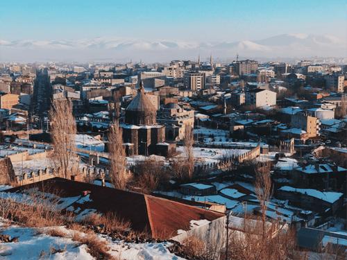 Erzurum-Kars