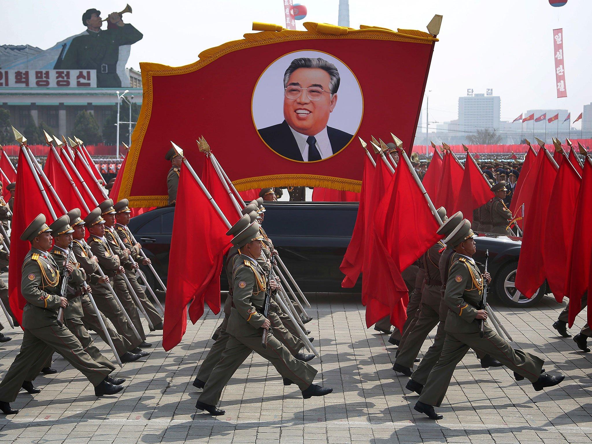 Kuzey Kore-Çin
