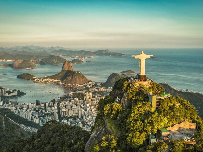 Arjantin-Brezilya
